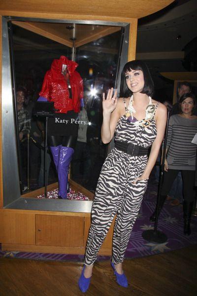 Katy Perry też kocha zeberkę