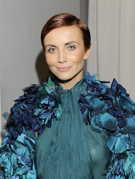 Kasia Zielińska w Gucci