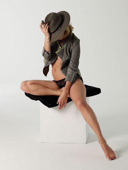 """Kate Moss: """"Nareszcie czuje się kobietą"""""""