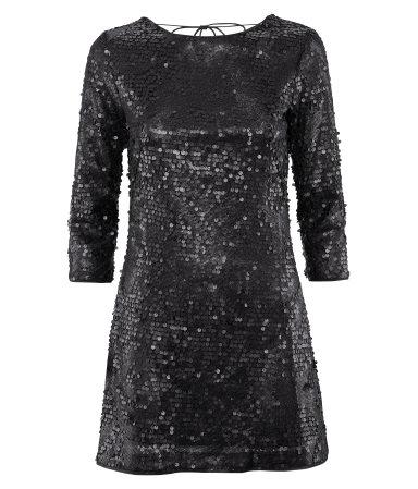 H&M - imprezowe sukienki