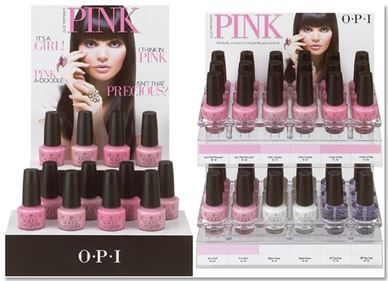 Pink Softshades