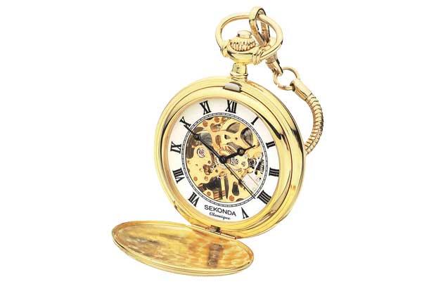 Zegarek Argos