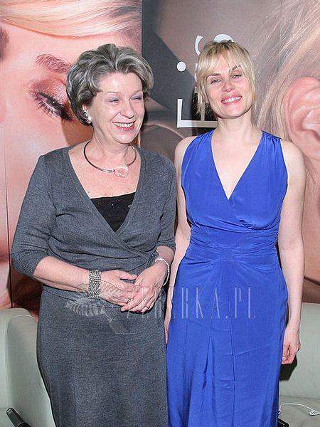 Emmanuelle Seigner twarzą Eris