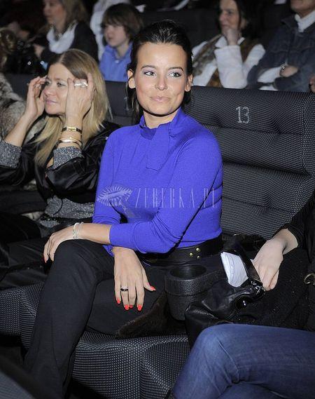 Anna Mucha – niby elegancko