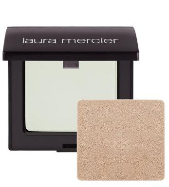 Puder matujący od Laury Mercier