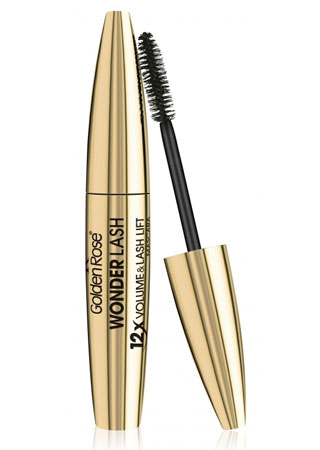 WONDER LASH MASCARA - Golden Rose