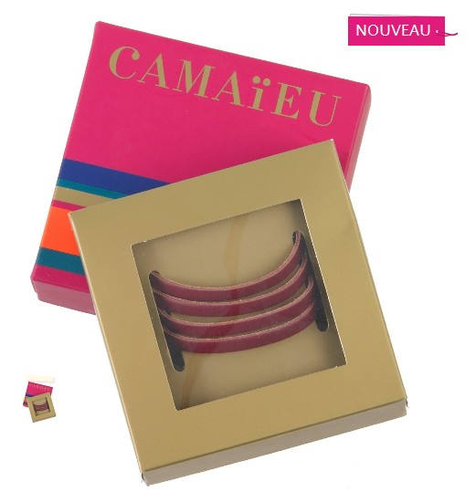 Camaieu - kolorowe dodatki na prezent