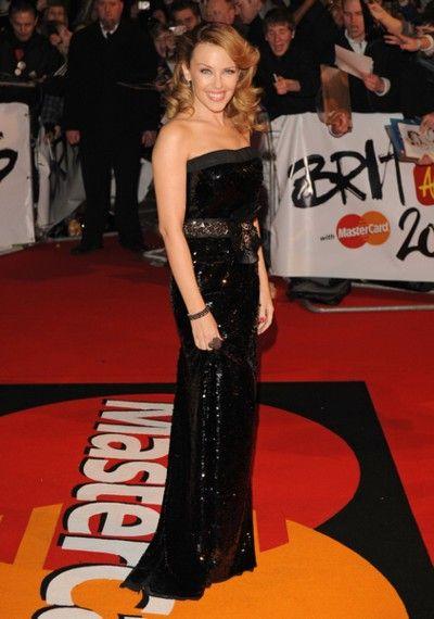 Kylie Minogue w Dolce&Gabbana