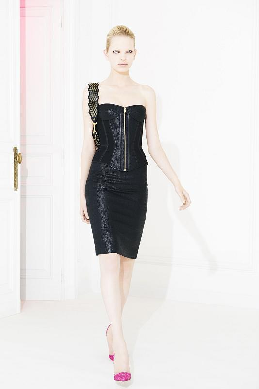 Versace Resort 2012