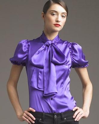 Шелковые блузки в санкт петербурге