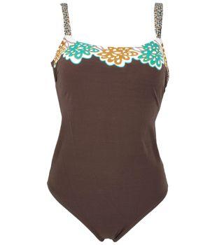 Rasuel/Lanoro - kostiumy kąpielowe '09