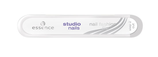 Essence Studio Nails