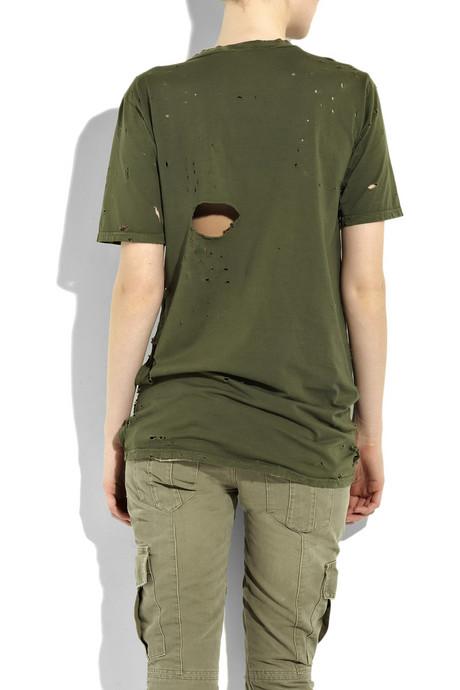T-shirt od Balmain