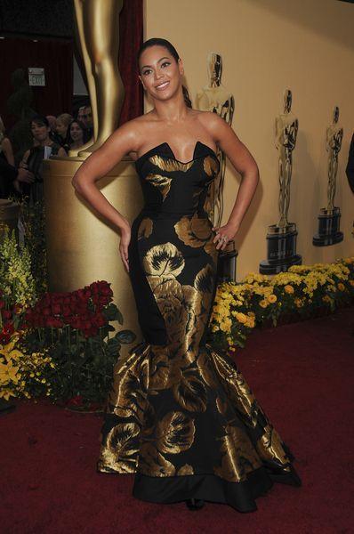 Beyonce kolejny raz jak syrenka