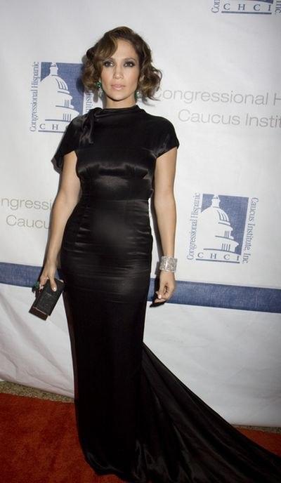 Jennifer Lopez pokazuje, jak dodać sobie lat