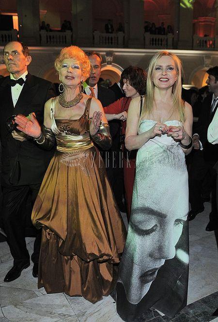 Monika Olejnik i jej wieczór z Marilyn Monroe