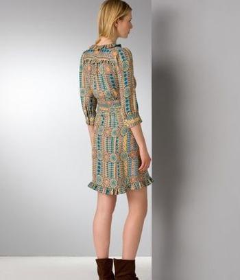 Trzy sukienki Marc by Marc Jacobs