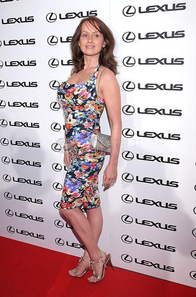 Największe wpadki gwiazd na Lexus Fashion Show