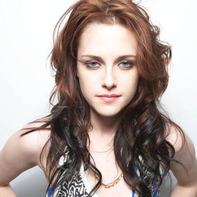 Kristen Stewart dla magazynu Nylon
