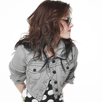 Kristen Steward dla magazynu Nylon