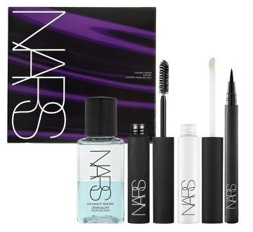 Świąteczne zestawy kosmetyków NARS