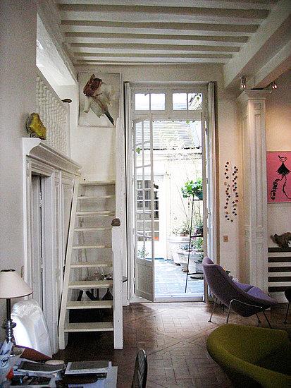 Dom Christiana Lacroix do sprzedania