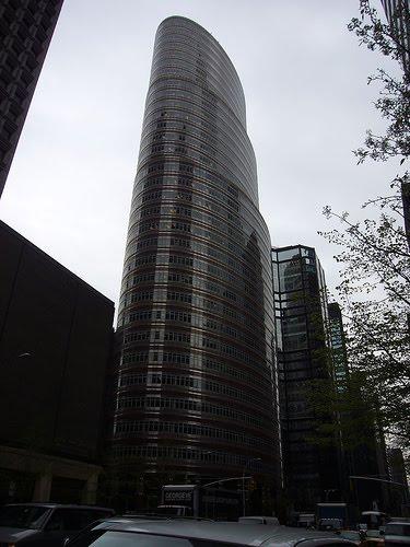 The Lipstick Building