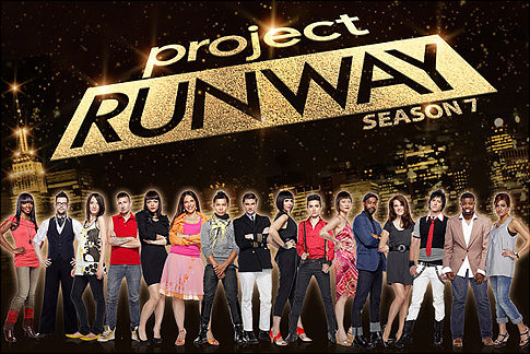 Project Runway 7