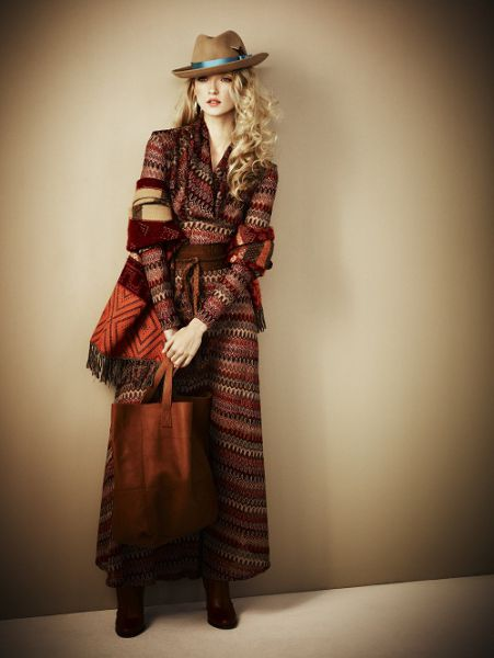River Island AW 2011