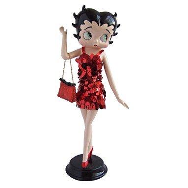 Gadżety z Betty Boop