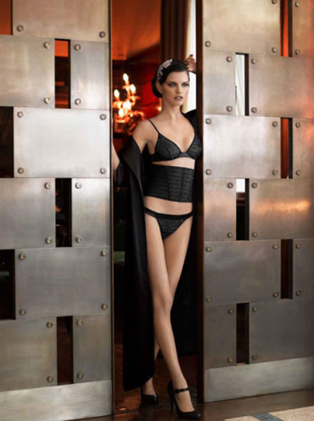 La Perla Roaring Collection