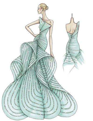 Atelier Versace w wielkim stylu