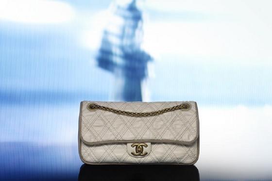 Chanel - torebki AW 2011