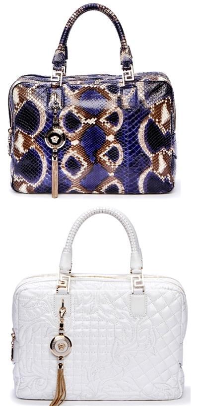Versace - torebki AW 2011