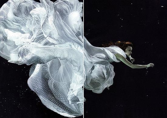 Podwodna moda