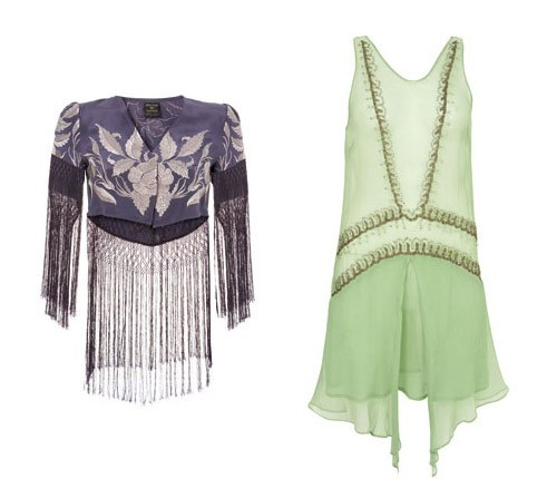 Kolekekcja Kate Moss dla Shopshopu