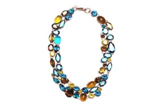 Mango Jewelry Fall 2011