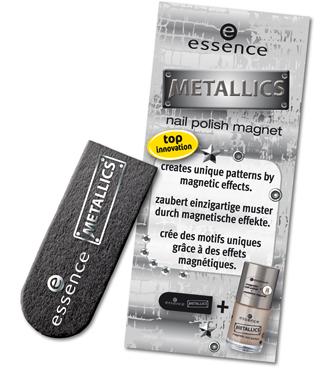 Essence Metallics