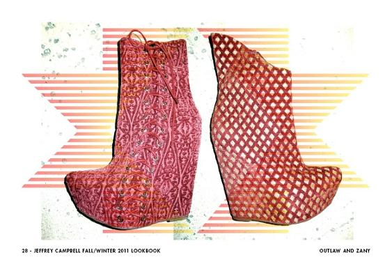 Jeffrey Campbell Uptown Girl