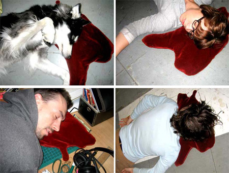 Najciekawsze poduszki