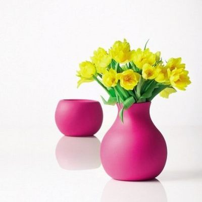 Gumowy wazon Rossi