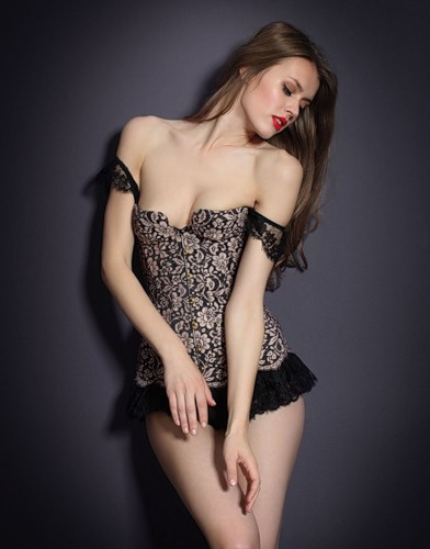 Agent Provocateur AW 2011