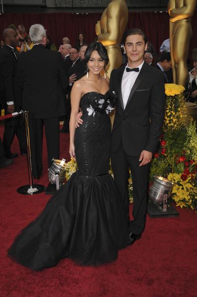 Najpiękniejsza kreacja Oscarów 2009