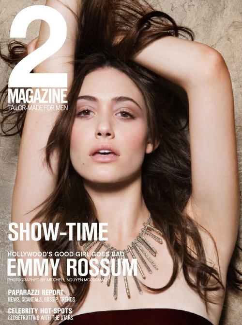 Emma Rossum