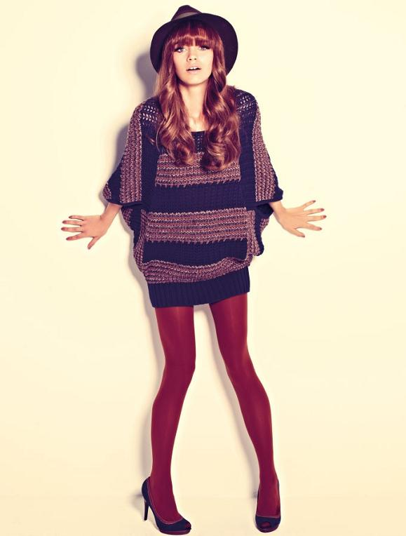Pull & Bear September 2011 Lookbook