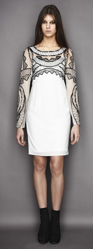 Alice by Temperley AW 2011