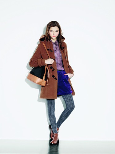 Boutique by Jaeger AW 2011