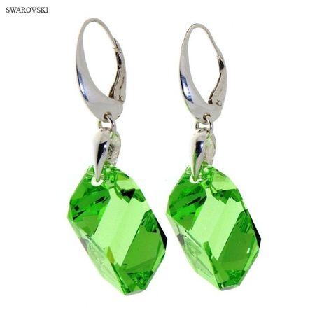 Zielona biżuteria w natarciu