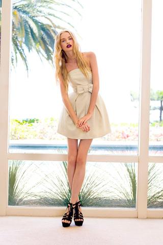 Rachel Zoe Resort 2012