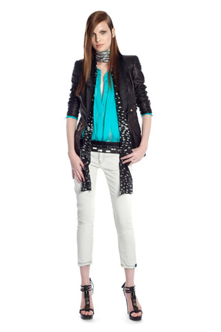 Just Cavalli Resort 2012